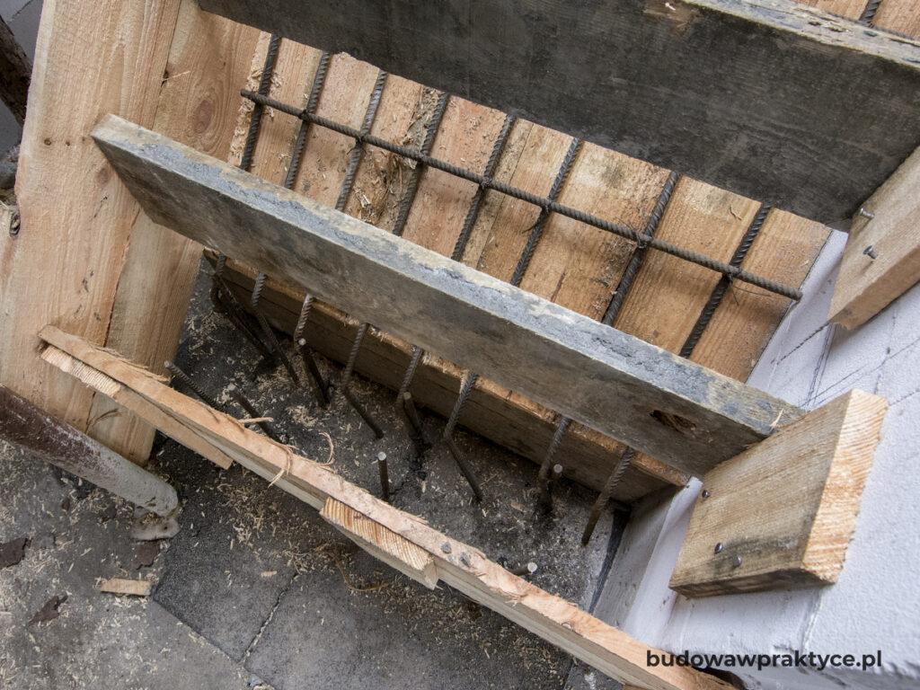 hydroizolacja schodów