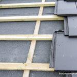 szczelina wentylacyjna na dachu
