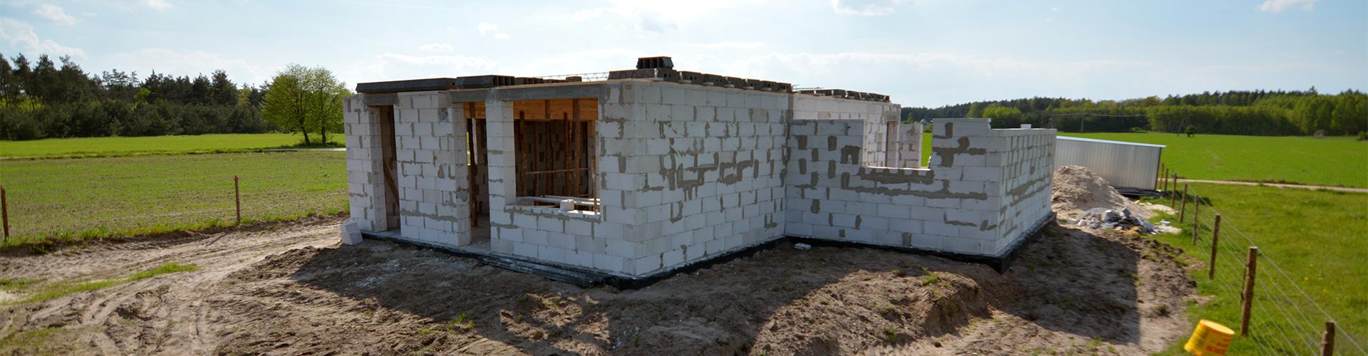 Poradnik krok po kroku dla budujących dom