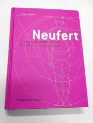 Neufert. Podręcznik projektowania architektoniczno-budowlanego