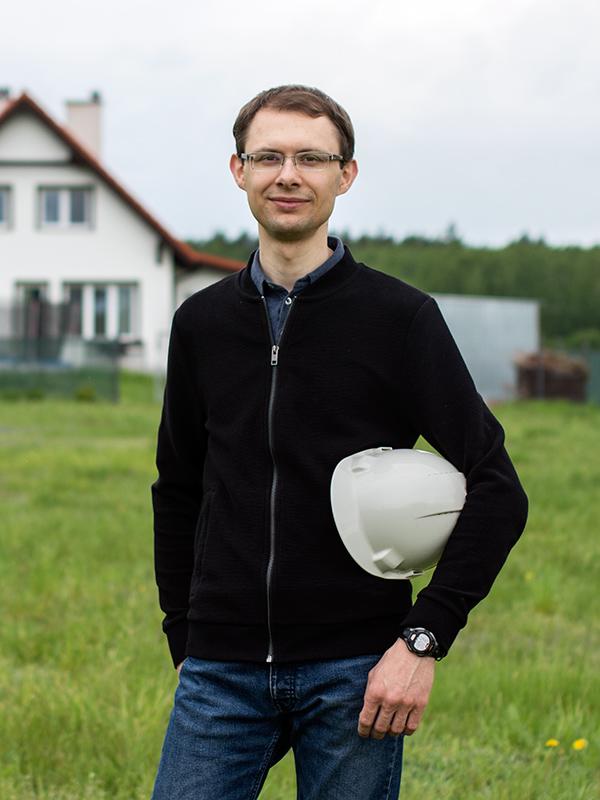 Krystian Lemkowski